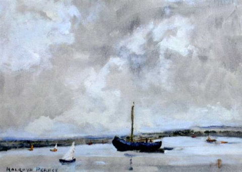 the ald at aldeburgh suffolk by edward holroyd pearce