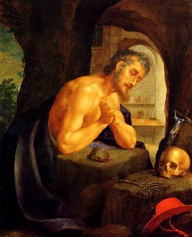 san gerolamo by giovanni baptista tempesti