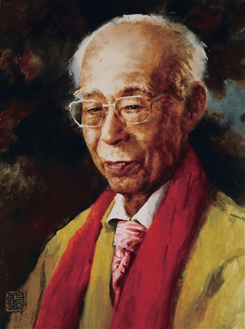 Rao Zongyi The Master Of Sinology By Li Xiaocheng On Artnet Happiness can be achieved, as today dr. artnet
