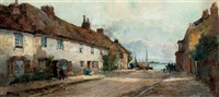 langstone, hampshire by george charles haite