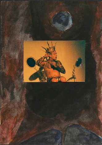 the solar anus by ron athey
