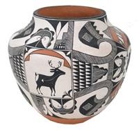 jar by florence b. aragon