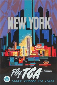 new york fly tca by wm. j. taylor and ian lindsay