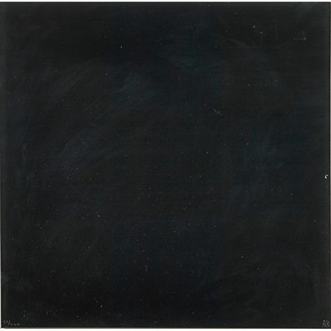 untitled ny intl by ad reinhardt
