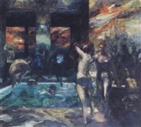 adelphi by john anderson