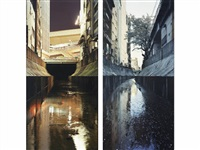 river series no. 2 (+ 3 others; 4 works) by naoya hatakeyama