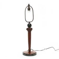 table lamp by johan rohde