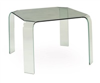 ragno dining table by vittorio livi