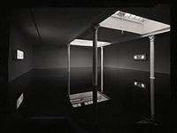 utan titel (4 works) by gunnar smoliansky