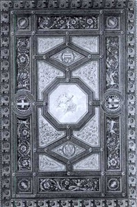 projet pour un plafond by galileo barrucci