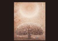 sun tree by kazuyoshi seo