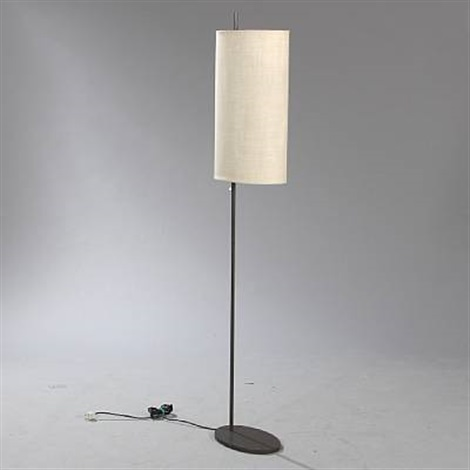 aj standard lamp by arne jacobsen