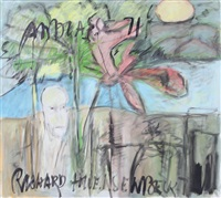 dada by richard huelsenbeck