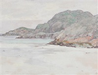 port bhan looking west by john duncan