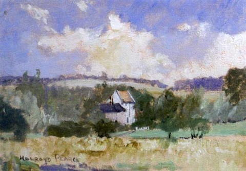 watermill farm wenhaston suffolk by edward holroyd pearce