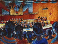 in concert with the national symphony orchestra by victor brockdorff