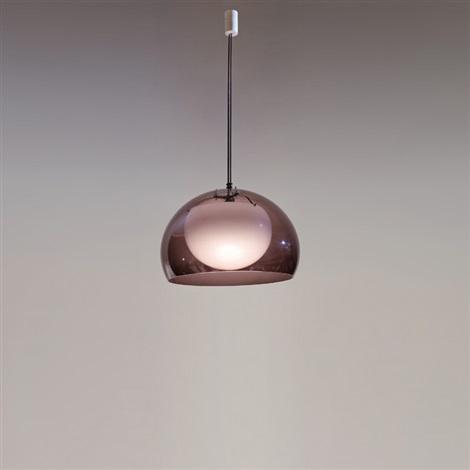 lampada a sospensione 4410 b 4410 b hanging light by tito agnoli