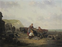 mending the nets by william p. rogers