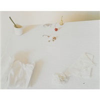 untitled from morning and melancholia series by laura letinsky