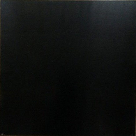 abstract print by ad reinhardt