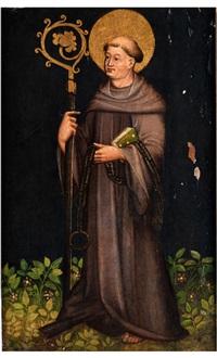 der heilige leonard by anonymous-german (16)