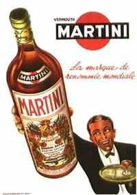 martini vermouth by jean eugène bersier
