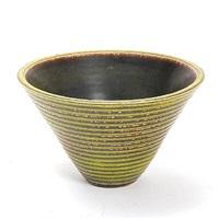 vase by arno malinowski