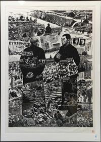 anti communist propoganda by xu zhong'ou