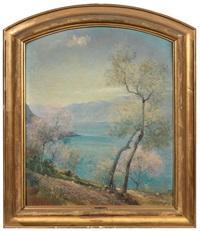 lago by alfonso corradi
