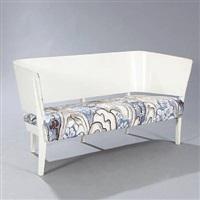 sofa/bench (model 2240) by soren hansen