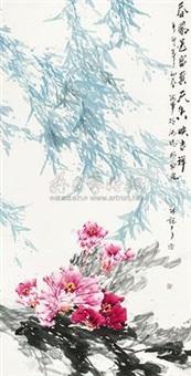 春风送富贵 by qi haijun