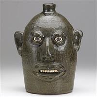 face jug by lanier meaders