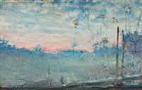 skymning (twilight) by nils kreuger