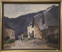 vue de la venne by elysée fabry