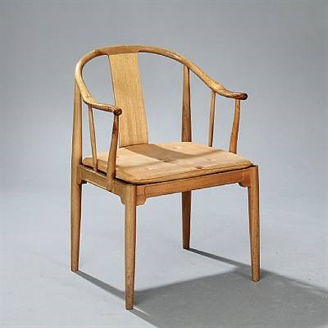 china chair model 4283 by hans j wegner