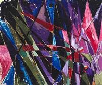 violet nat (violet night) by else alfelt