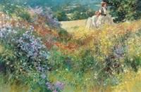 midsummer abundance by dianne flynn