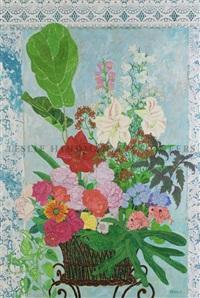bouquet by frederick arthur jessup