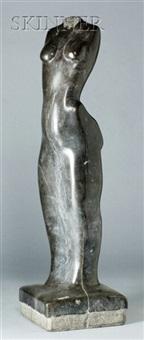 female figure by ulises rodriguez