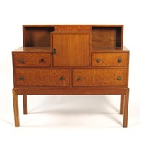 sideboard by bath cabinetmakers company