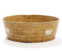 bowl by gertrud vasegaard
