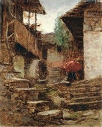 case a miazzina by achille tominetti