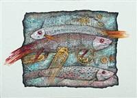 glade fisk fra kerteminde by olga jacobsen