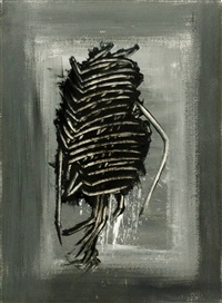 tramatura by emilio scanavino