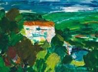 landscape by kai lindemann