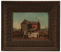 shanty house by charles f. blauvelt