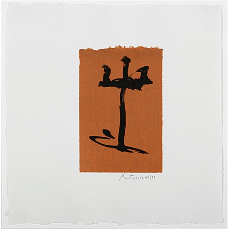 gypsy curse by robert motherwell