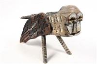owl by bernard langlais