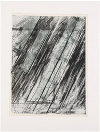 sans titre by cy twombly