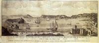 il golfo di baia con le isole di nisida, procida ed ischia by giuseppe aloja
